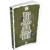 Türk Savaş Tarihi 5 (Türk Ordu Teşkilatı) Maviçatı Yayınları