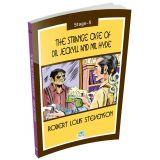 The Strange Case of Dr. Jeckyll and Mr. Hyde (Stage-5) Maviçatı Yayınları