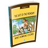 The Last of the Mohicans - James Fenimore Cooper (Stage-5) Maviçatı Yayınları