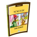 The Tale of Love - Samad Behrangi (Stage-5) Maviçatı Yayınları