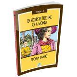 24 Hours in the Life of a Woman - Stefan Zweig (Stage-5) Maviçatı Yayınları