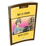 Diary Of A Madman - Nikolai Gogol (Stage-5) Maviçatı Yayınları