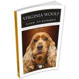 Flush - Bir Biyografi - Virginia Woolf - Maviçatı (Dünya Klasikleri)