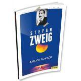 Ayışığı Sokağı - Stefan Zweig - Aperatif Kitap Yayınları