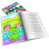 Okuma Dizisi 2.Sınıf Yaşasın 23 Nisan - Hasan Yiğit - Maviçatı Yayınları