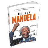 Nelson Mandela - Maviçatı Yayınları
