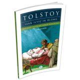 İvan İlyiç'in Ölümü - Tolstoy - Maviçatı Yayınları