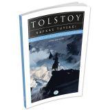 Kafkas Tutsağı - Tolstoy - Maviçatı (Dünya Klasikleri)