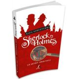 Kızıl Soruşturma (Sherlock Holmes)