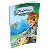 Karacaoğlan - Hasan Yiğit - Maviçatı Yayınları