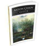 Hayatım Bir Taşralının Hikayesi - Anton Çehov - Maviçatı (Dünya Klasikleri)