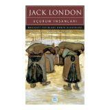 Uçurum İnsanları - Jack London - Maviçatı (Dünya Klasikleri)