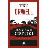 Hayvan Çiftliği - George Orwell - Maviçatı yayınları
