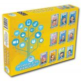İnsanlık İçin Teknoloji Seti 10 Kitap Maviçatı Yayınları