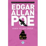Usher Evinin Çöküşü - Edgar Allan Poe - Maviçatı Yayınları