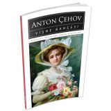 Vişne Bahçesi - Anton Çehov - Maviçatı (Dünya Klasikleri)