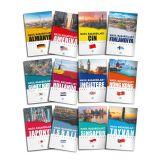 Nasıl Başardılar Seti 12 Kitap Maviçatı Yayınları