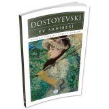 Ev Sahibesi - Dostoyevski - Maviçatı (Dünya Klasikleri)