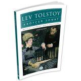 Kroyçer Sonat - Tolstoy - Maviçatı (Dünya Klasikleri)