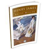 Daisy Miller - Henry James - Maviçatı (Dünya Klasikleri)