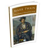 Hadleyburgu Yozlaştıran Adam - Mark Twain - Maviçatı (Dünya Klasikleri)