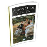 Vanya Dayı - Anton Çehov - Maviçatı (Dünya Klasikleri)