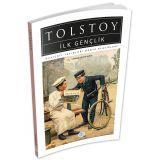 İlk Gençlik - Tolstoy - Maviçatı (Dünya Klasikleri)