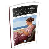 Gizli Başyapıt - Honore De Balzac - Maviçatı (Dünya Klasikleri)
