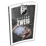 Dadı - Stefan Zweig - Aperatif Kitap Yayınları