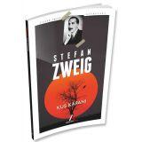 Kuş Kapanı - Stefan Zweig - Aperatif Kitap Yayınları