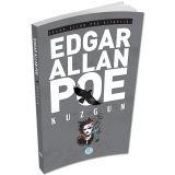 Kuzgun - Edgar Allan Poe - Maviçatı Yayınları