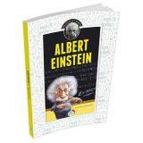 Albert Einstein (Biyografi) Ercan Gökyurt Maviçatı Yayınları