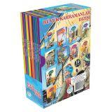 Büyük Kahramanlar Seti 10 Kitap Maviçatı Yayınları