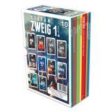 Stefan Zweig Seti 10 Kitap (Seti -1) Aperatif Kitap Yayınları