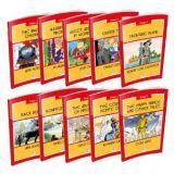 İngilizce Hikaye Seti 10 Kitap (Stage-2) Maviçatı Yayınları