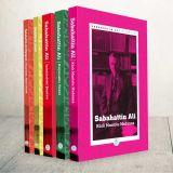 Sabahattin Ali Kitaplığı Seti 5 Kitap Maviçatı Yayınları