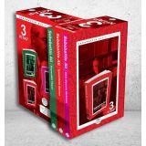 Sabahattin Ali 3lü Kitap Roman Seti Maviçatı Yayınları