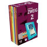 Stefan Zweig Seti 10 Kitap (Seti -2) Maviçatı Yayınları
