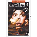 Stefan Zweig Seti 10 Kitap (Seti -2) Aperatif Kitap Yayınları