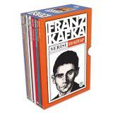 Franz Kafka Seti 10 Kitap Maviçatı Yayıncılık