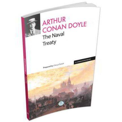 The Naval Treaty - Arthur Conan Doyle  (İngilizce) Maviçatı Yayınları