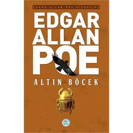 Altın Böcek - Edgar Allan Poe - Maviçatı Yayınları