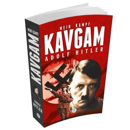 KAVGAM - Adolf Hitler - Maviçatı Yayınları