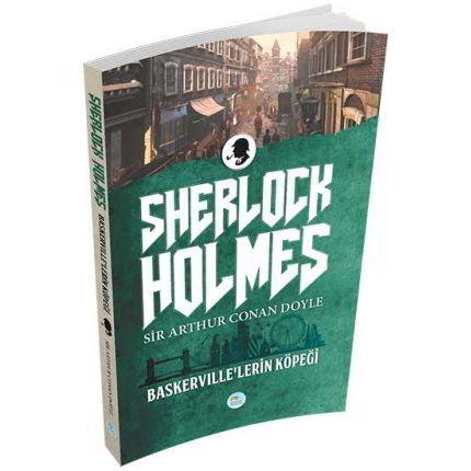 Baskervillelerin Köpeği (Sherlock Holmes) Sir Arthur Canan Doyle