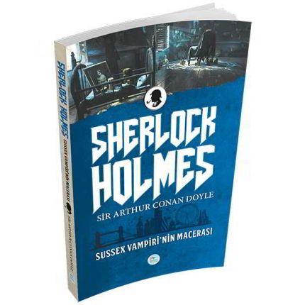 Sussex Vampirinin Macerası (Sherlock Holmes)