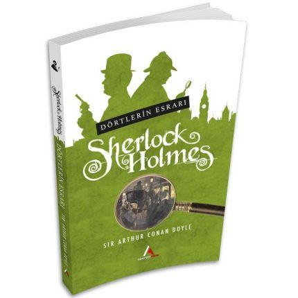 Dörtlerin Esrarı (Sherlock Holmes) Aperatif Kitap