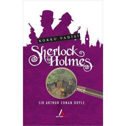 Korku Vadisi (Sherlock Holmes)