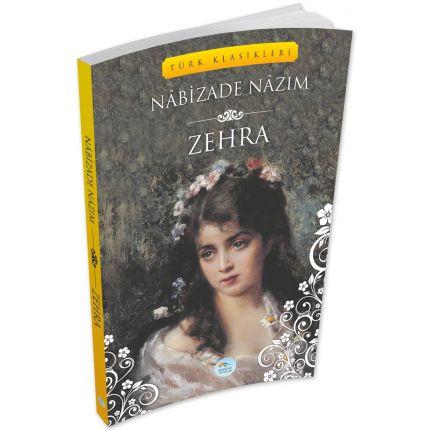 Zehra - Nabizade Nazım - Maviçatı Yayınları